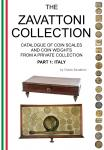 Zavattoni-Collection Part 1 - Italien, Buch / Druckversion