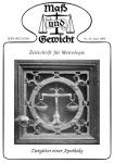 M&G Zeitschrift Nr 034, Juni 1995. DOWNLOAD (Pdf-Datei)