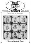 M&G Zeitschrift Nr 065, März 2003. DOWNLOAD (Pdf-Datei)