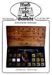 M&G Zeitschrift Nr 89, März 2009. DOWNLOAD (Pdf-Datei)