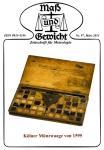 M&G Zeitschrift Nr 97, März 2011. DOWNLOAD (Pdf-Datei)