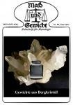 M&G Zeitschrift Nr 98, Juni 2011. DOWNLOAD (Pdf-Datei)