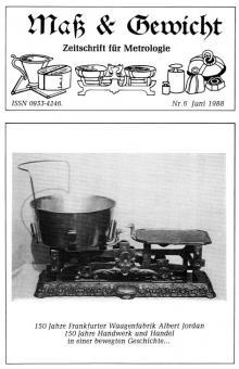M&G Zeitschrift Nr 006, Juni 1988. DOWNLOAD (Pdf-Datei)