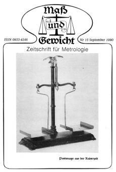 M&G Zeitschrift Nr 015, Sept. 1990. DOWNLOAD (Pdf-Datei)