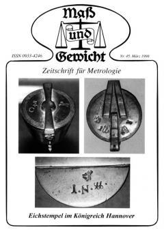 M&G Zeitschrift Nr 045, März 1998. DOWNLOAD (Pdf-Datei)