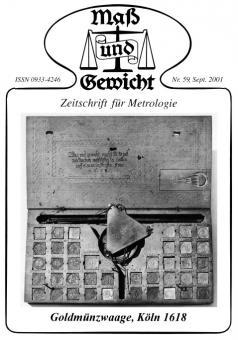 M&G Zeitschrift Nr 059, Sept. 2001. DOWNLOAD (Pdf-Datei)