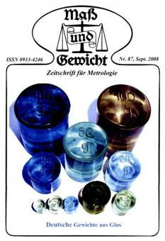 M&G Zeitschrift Nr 87, Sept. 2008. DOWNLOAD (Pdf-Datei)
