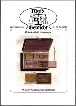 M&G Zeitschrift Nr 94, Juni 2010. DOWNLOAD (Pdf-Datei) - Kostenloses Probeexemplar.