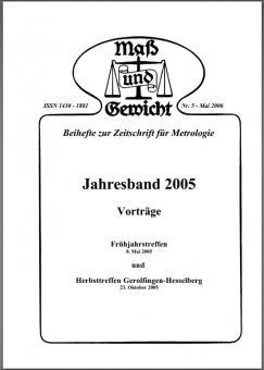 Sonderheft Nr. 5, Mai 2006. Download - herunterladbare Datei (Pdf)