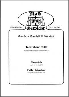 Sonderheft Nr. 8, Mai 2009. Download - herunterladbare Datei (Pdf)