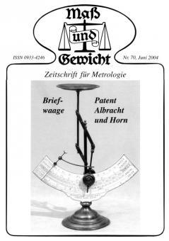 M&G Zeitschrift Nr 070, Juni 2004. DOWNLOAD (Pdf-Datei)