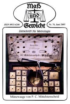 M&G Zeitschrift Nr 074, Juni 2005. DOWNLOAD (Pdf-Datei)