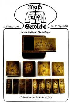M&G Zeitschrift Nr 075, Sept. 2005. DOWNLOAD (Pdf-Datei)