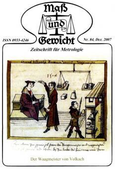 M&G Zeitschrift Nr 084, Dez 2007. DOWNLOAD (Pdf-Datei)