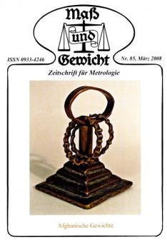M&G Zeitschrift Nr 85, März 2008. DOWNLOAD (Pdf-Datei)