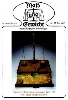M&G Zeitschrift Nr 92, Dez. 2009. DOWNLOAD (Pdf-Datei)