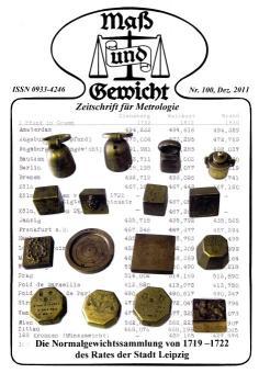 M&G Zeitschrift Nr 100, Dez. 2011. DOWNLOAD (Pdf-Datei)