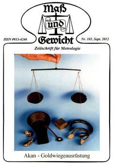 M&G Zeitschrift Nr 103, Sept. 2012. DOWNLOAD (Pdf-Datei)