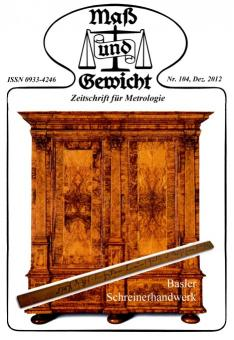 M&G Zeitschrift Nr 104, Dez. 2012. DOWNLOAD (Pdf-Datei)