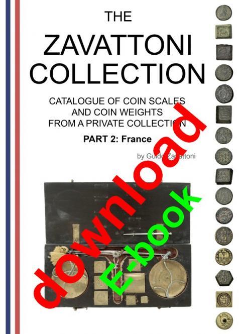 Zavattoni-Collection Part 2 - France, Download-Version (E-Book)