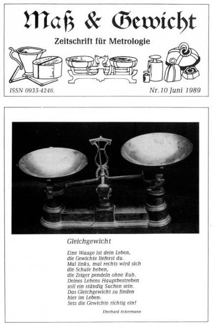 M&G Zeitschrift Nr 010, Juni 1989. DOWNLOAD (Pdf-Datei)