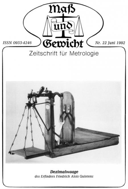 M&G Zeitschrift Nr 022, Juni 1992. DOWNLOAD (Pdf-Datei)