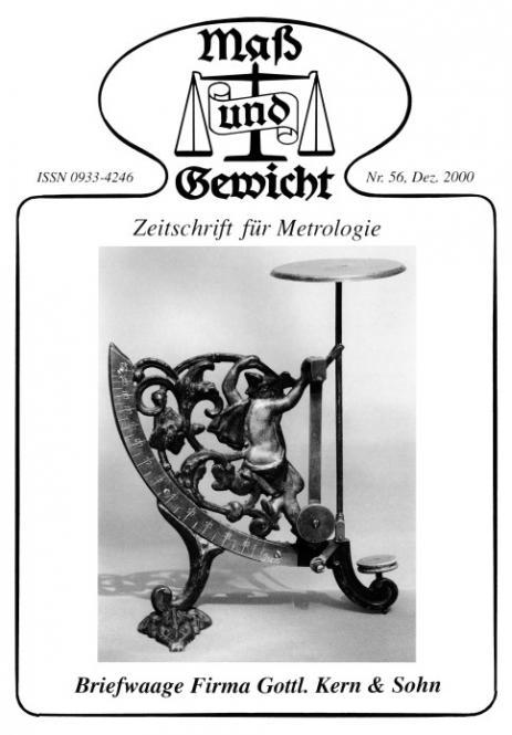 M&G Zeitschrift Nr 056, Dez. 2000. DOWNLOAD (Pdf-Datei)