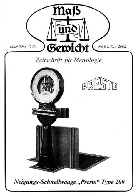 M&G Zeitschrift Nr 064, Dez. 2002. DOWNLOAD (Pdf-Datei)