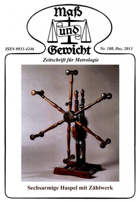 M&G Zeitschrift Nr 108, Dez. 2013. DOWNLOAD (Pdf-Datei)